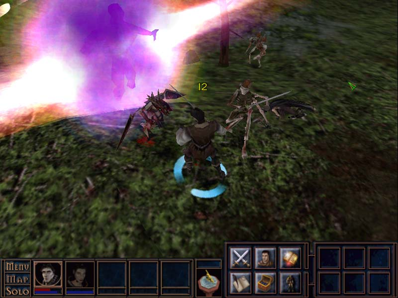 Summoner screenshot