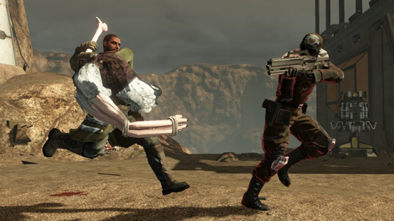 RFG Screenshot