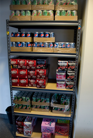 Well Stocked Supply
