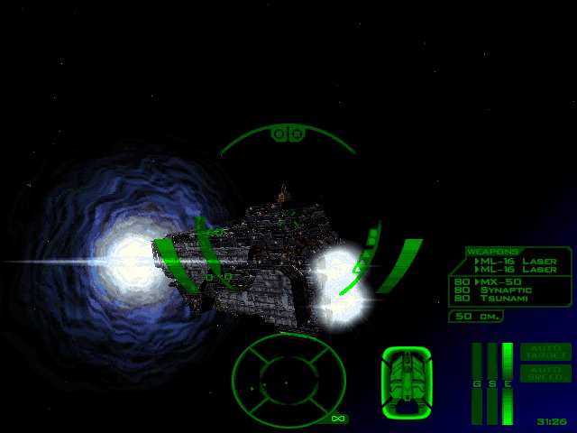 Freespace Screenshot