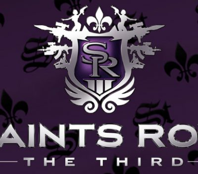 Saints Row: The Third Released!