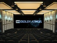Audio Trip: Discovering Dolby ATMOS Theatre