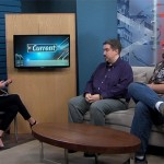 Lorcan Murphy and Jason Blair on Local News 3: Current