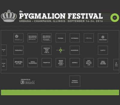 Volition at Pygmalion 2016!